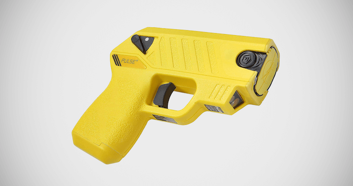 Taser Pulse+ Self-Defense Tool