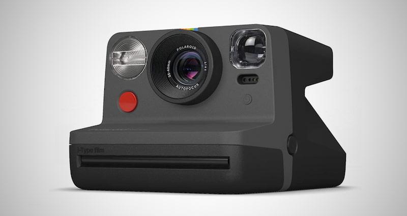 The Polaroid Now i-Type Instant Film Camera
