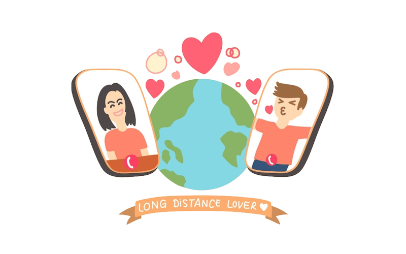 29 Best Long Distance Relationship Gifts Sure to Bring Couples Closer Than Ever