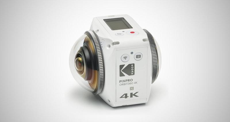 Kodak 360°VR Camera