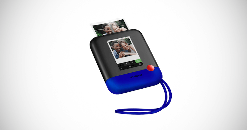 Polaroid Pop Wireless Photo Printer & Camera