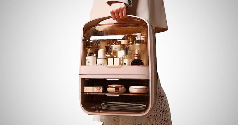 Cosmetic Storage