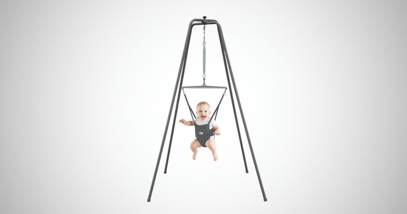 Jolly Jumper - The Original Baby Exerciser