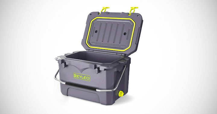 REYLEO Portable Rotomolded Cooler