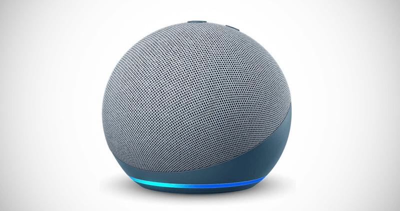 All-new Echo Dot Smart Speaker