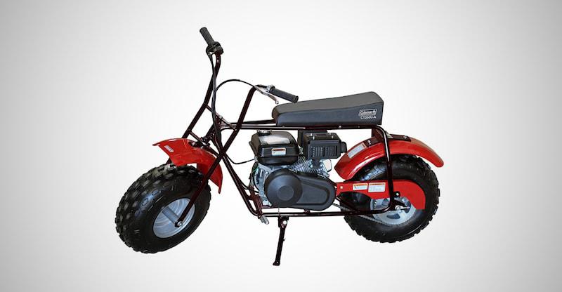 Coleman Powersports Mini-Bike