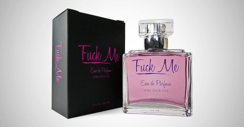 Fuck Me Perfume