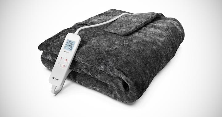 Vremi Electric Blanket