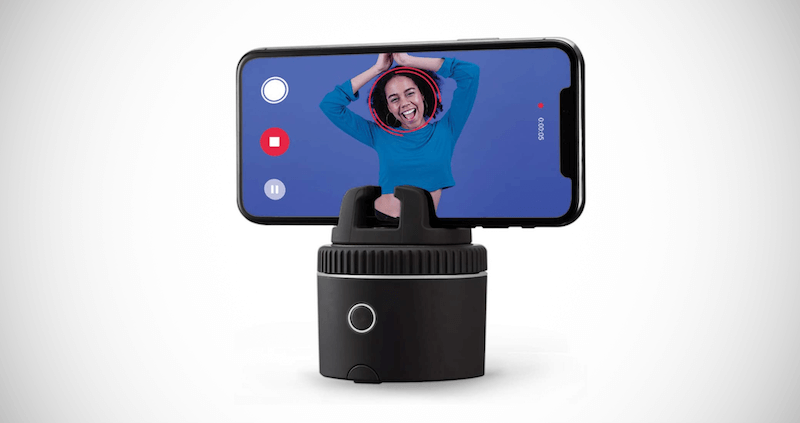 Pivo Fast Face & Motion Auto Tracking Pod