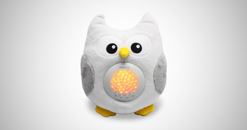 Owl White Noise Sound Machine