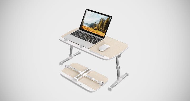 AboveTEK Laptop Desk
