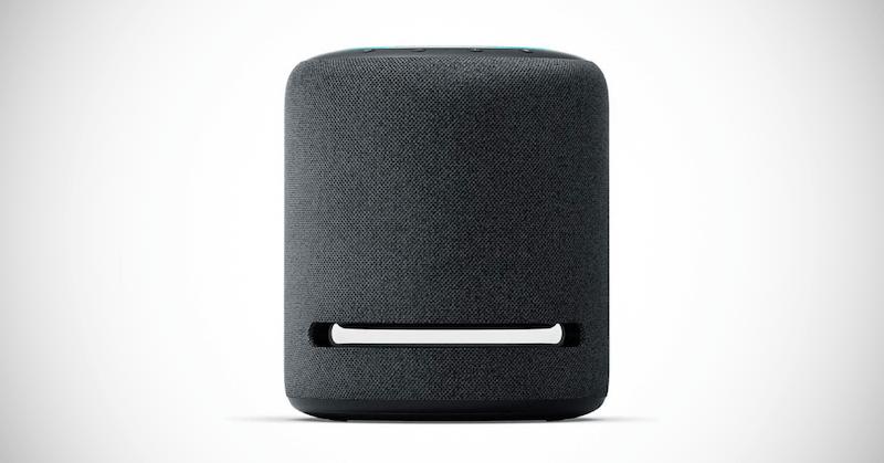 Echo Studio High-fidelity Speaker