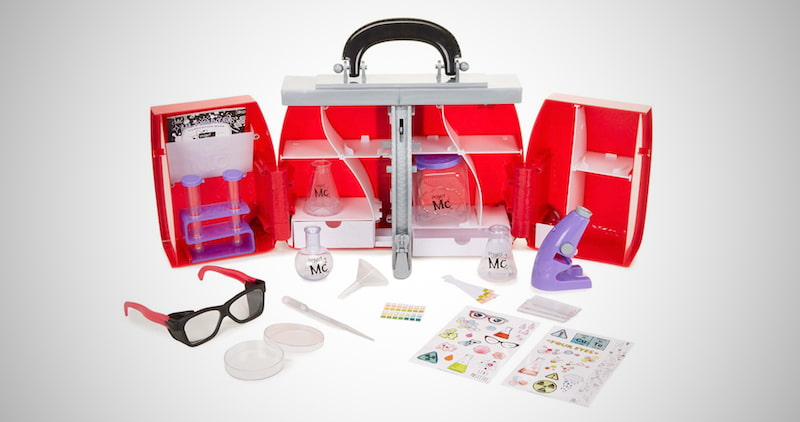 Project Mc2 Ultimate Lab Kit