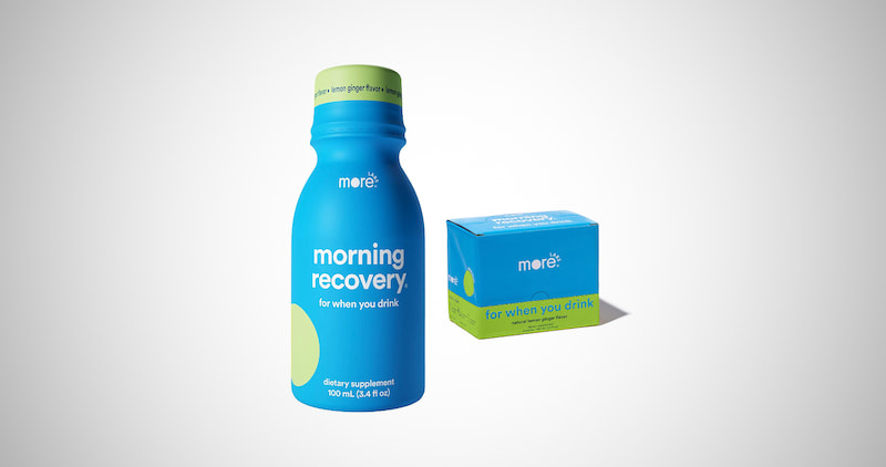 Morning Recovery by More Labs