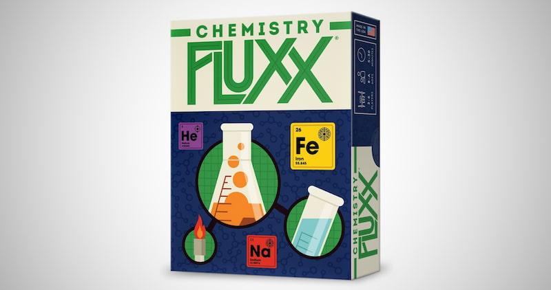 Fluxx Game