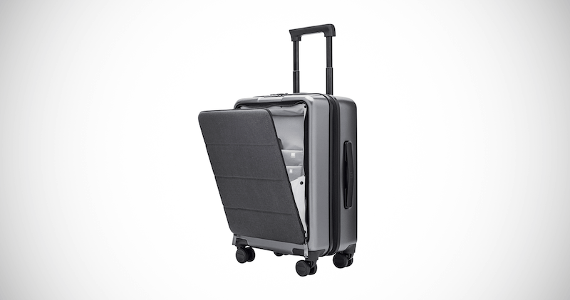 NINETYGO Carry on Luggage