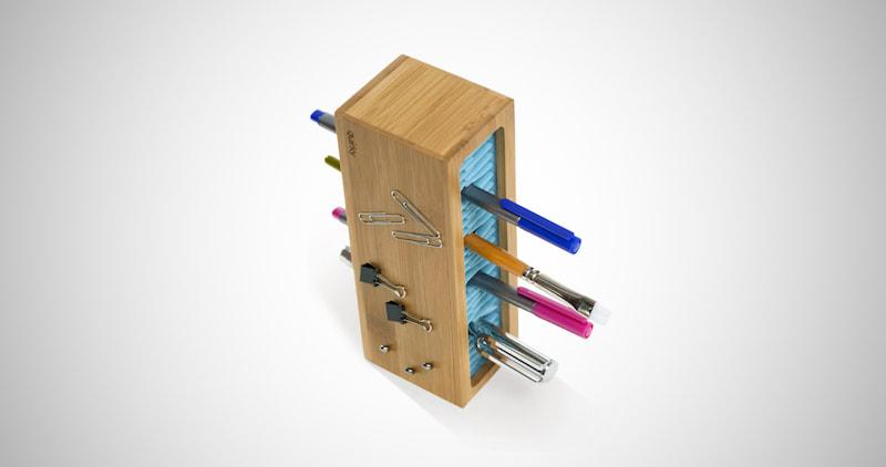 Quirky Pen Zen Bamboo