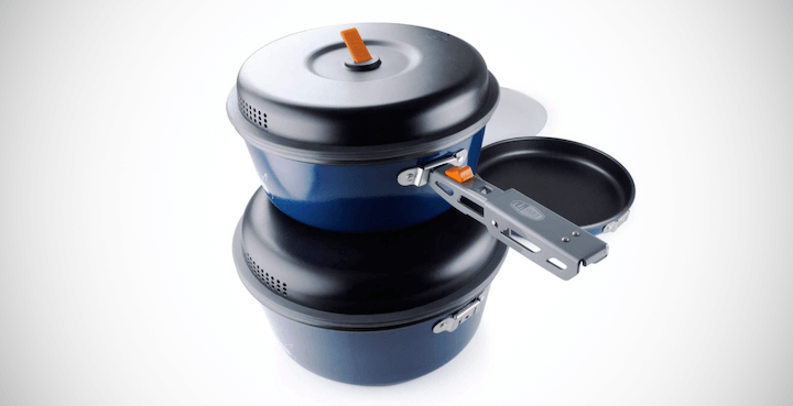 GSI Outdoors Nesting Cook Set