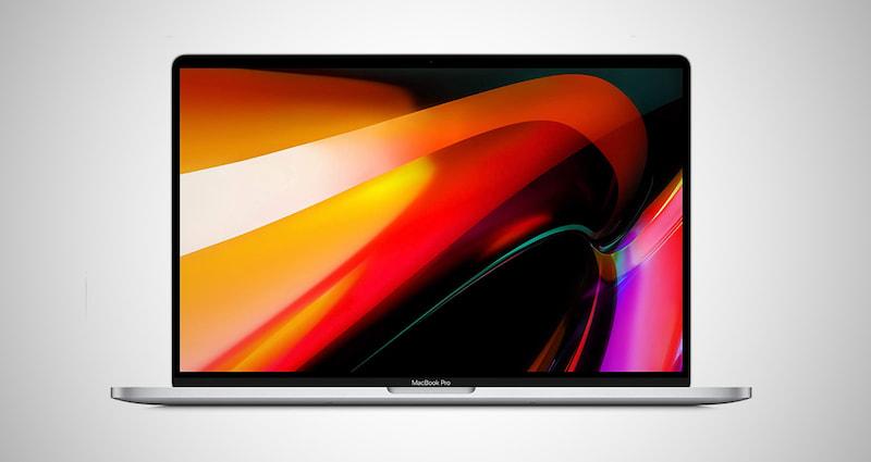 New Apple MacBook Pro