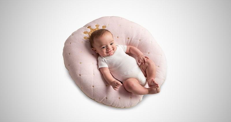 Boppy Preferred Newborn Lounger