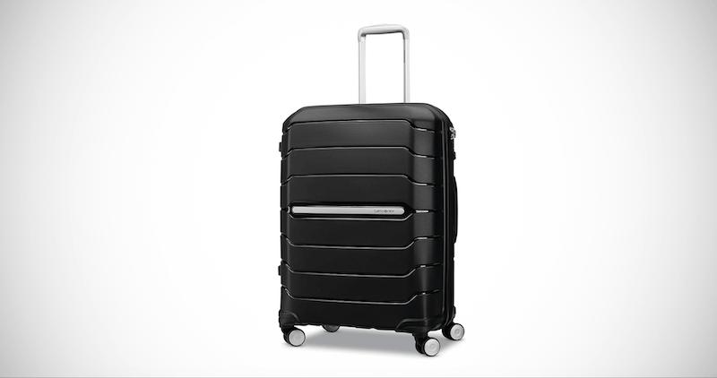 Samsonite FreeForm Spinner Luggage