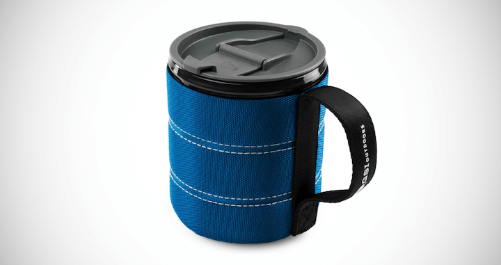 Infinity Backpacker Mug