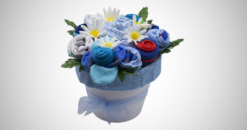 Nikki's New Baby Blossom Bouquet
