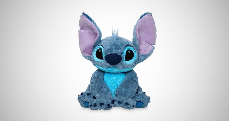 Disney Medium Plush Stitch