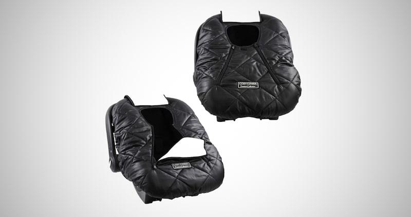 Premium Infant Car Seat Cover