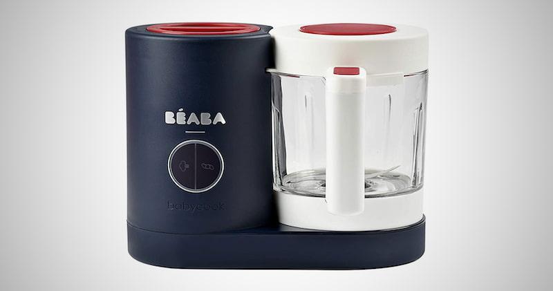 Beaba Glass Baby Food Maker