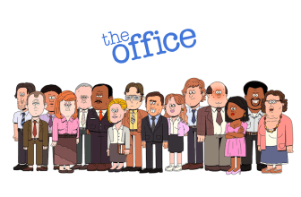 34 Best The Office Gifts for Fans All Around the World - Geartry