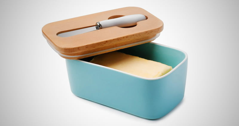 Sweese Large Butter Dish