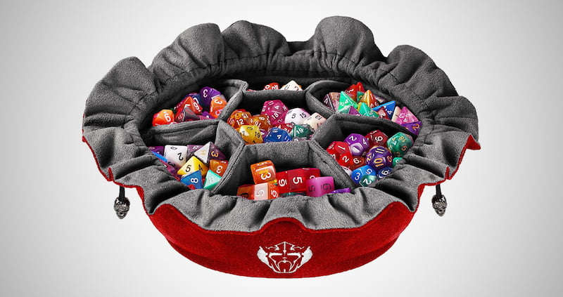Immense Dice Bags