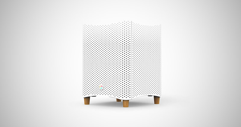 Mila Smart Air Purifier