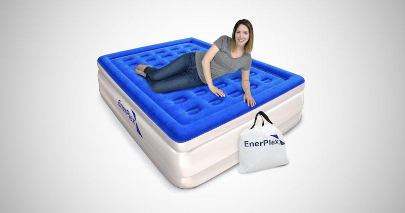 EnerPlex Never-Leak Air Mattress