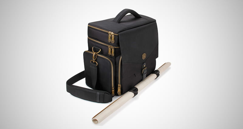 Tabletop RPG Adventurer's DnD BagTabletop RPG Adventurer's DnD Bag