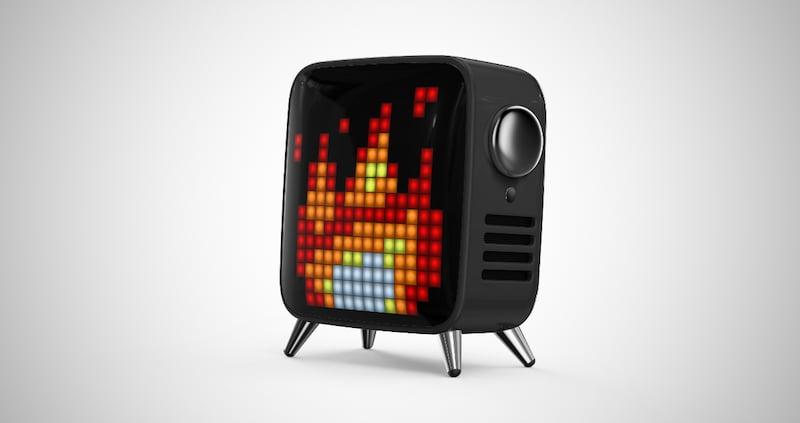 Divoom Tivoo-Max Bluetooth Speaker