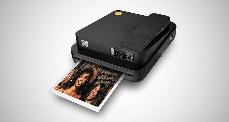 KODAK Smile Digital Instant Camera