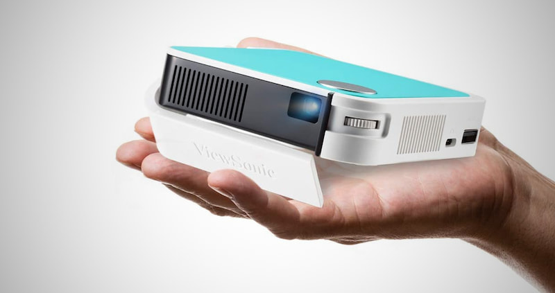ViewSonic M1 Mini LED Projector