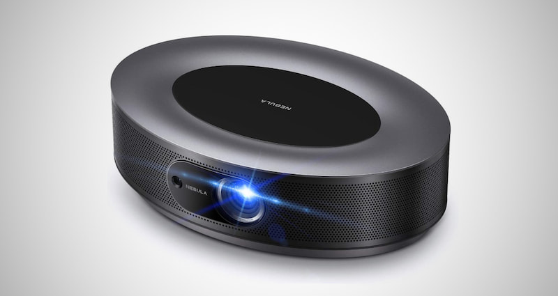 Anker Nebula Entertainment Projector