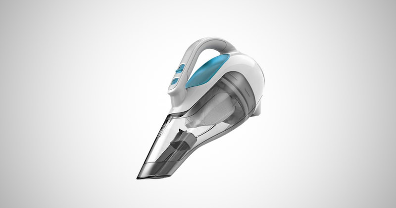 Dusbuster Handheld Vacuum
