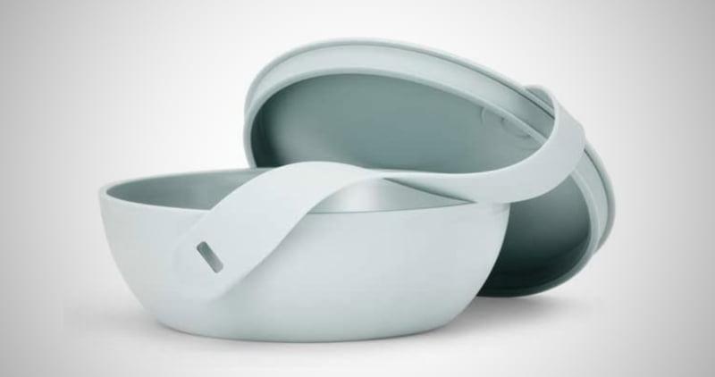 W&P Porter Plastic Bowl