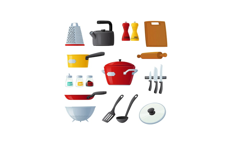 24 Kitchen Gifts Suited To the Home chef's Culinary Chops - Geartry