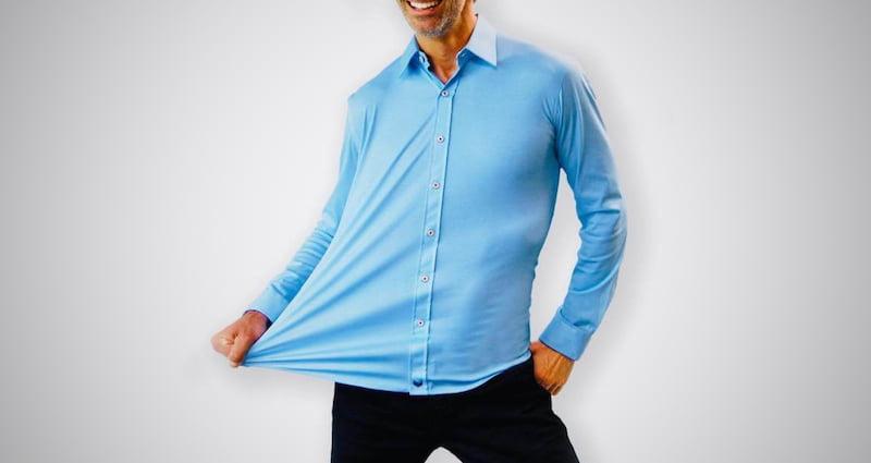 Buttercloth Men's Regular Fit Shirt