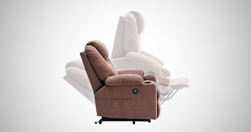 Mcombo Electric Power Lift Chair