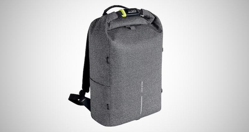 XD Design Urban Anti-Theft Backpack