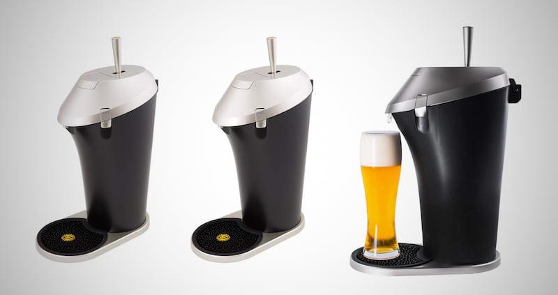 Fizzics Original Portable Beer System