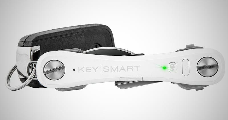 KeySmart Pro Compact Key Holder