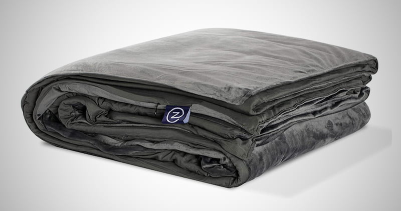 Gravity Z Weighted Blanket