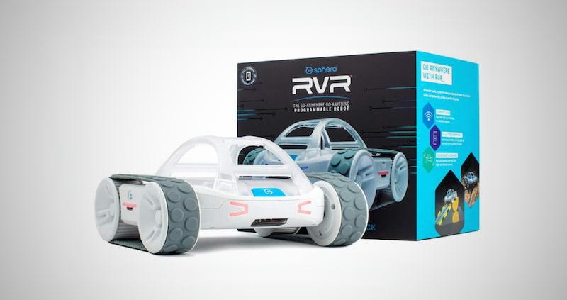 Sphero RVR Coding Robot